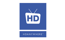 HD Anywhere Logo