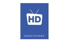 HD Anywhere Logo