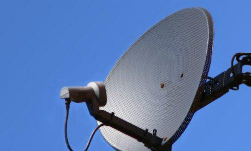 Satellite-install