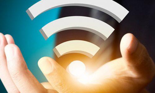 Wi-Fi-Networking