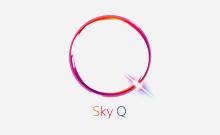 SkyQ Logo