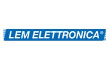 Lem Electronics Logo