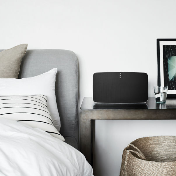 Sonos new Play5 4