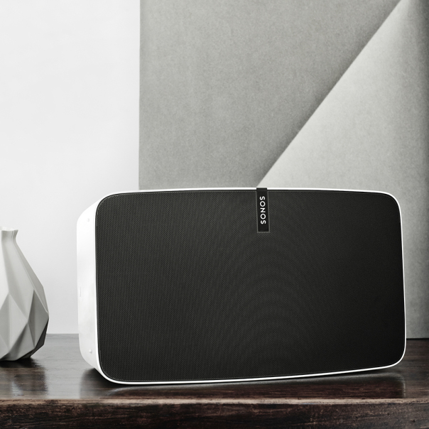 Sonos new Play5 5