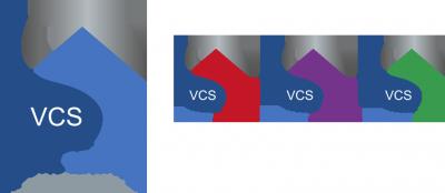 Visual Control Systems Ltd Logo