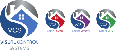 Visual Control Systems Ltd Logo