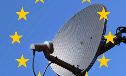 European-Satellite
